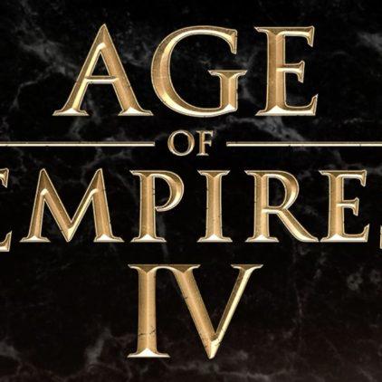 """Age of Empires IV' es oficial y tenemos el primer tráiler: """"Una nueva era se avecina"""""""
