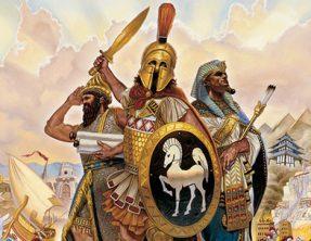 Age of Empires 4 closed beta inscribete aqui