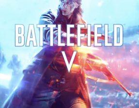Battle Royale de Battlefield V