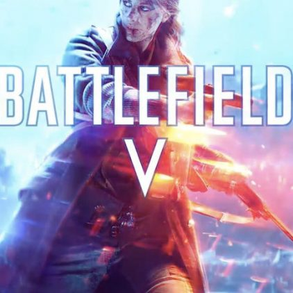 Battle Royale de Battlefield V