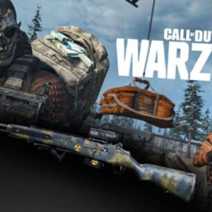 COD: Warzone continuara con su motor grafico de Infinity Ward