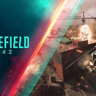 Battlefield 2042 ya es una realidad